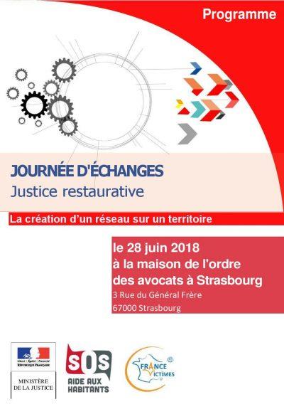 http://Programme journée d'étude-justice restaurative-28 juin 2018